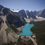 Sfeerimpressie rondreis West-Canada