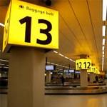 Controle voor reizen naar VS