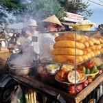 Streetfood tour Hanoi