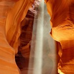 Antelope Canyon, daarom stop je in Page!