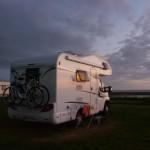 Een camper huren in Nieuw-Zeeland