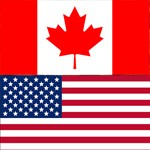 Combineer Canada en Amerika