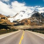 Volg de Icefield Parkway voor het pure Canada