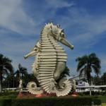 Kuching, een sfeervolle stad die je een 'dorps gevoel' geeft