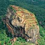 6 Hotspots in Sri Lanka