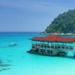 De mooiste strandparadijzen van Maleisië