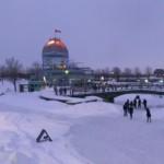 Montreal, de stad met twee delen
