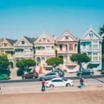 De charme van San Francisco