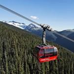Whistler, een prachtbestemming zowel 's winters als 's zomers!