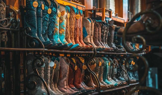 Music Cities & Texas