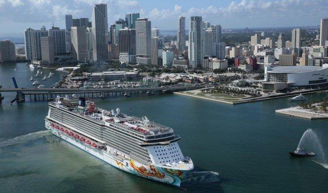 Go Florida - Go Cruising