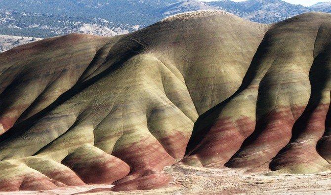 Ontdek Oregon - Noord West Amerika