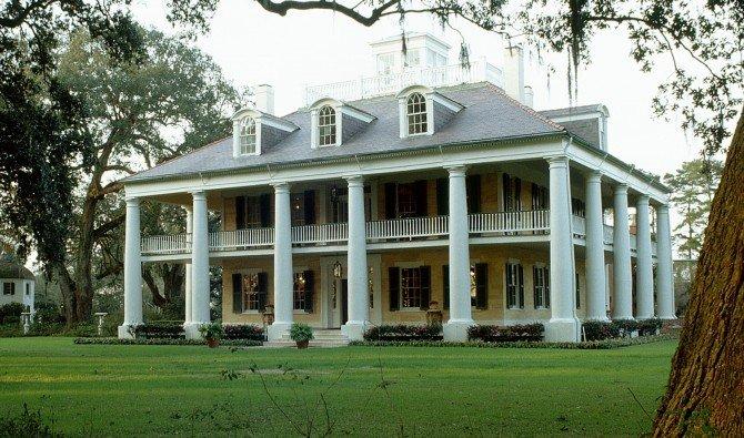 Best of the South - Zuidelijke Staten